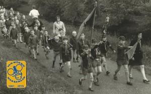 Pacelli hordes 1969 St Jorismars