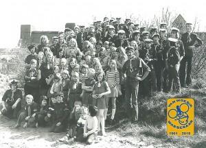 Van Woesik remise 1973